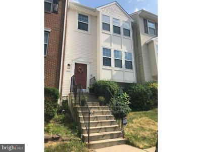 4319 APPLE ORCHARD LN # 3, SUITLAND, MD 20746 - Photo 1