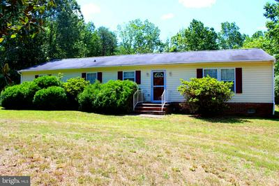 8718 LOUISA RD, GORDONSVILLE, VA 22942 - Photo 2