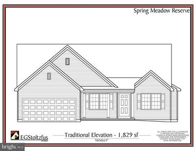 0 RESERVE LANE HENSLEY PLAN, Mechanicsburg, PA 17050 - Photo 1
