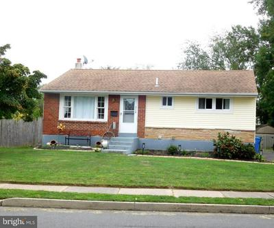 3114 PENN VALLEY AVE, BRISTOL, PA 19007 - Photo 1