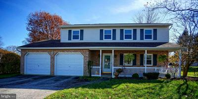 53 HONEYSUCKLE DR, MECHANICSBURG, PA 17050 - Photo 1