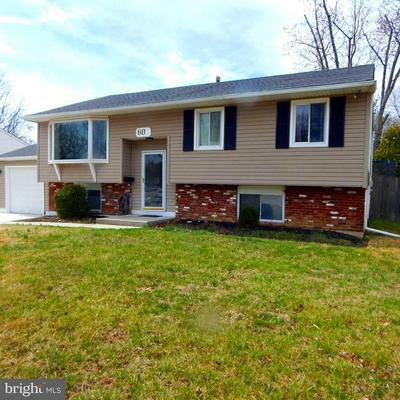 604 HEMMINGS WAY, LAWNSIDE, NJ 08045 - Photo 2