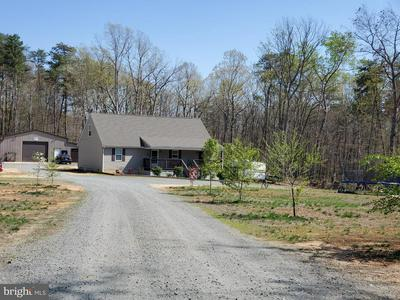 805 FOREST HILL RD, GORDONSVILLE, VA 22942 - Photo 2