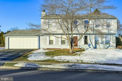 3507 COUNTRYSIDE LN, CAMP HILL, PA 17011 - Photo 2