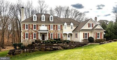 1001 BRICK HOUSE FARM LN, NEWTOWN SQUARE, PA 19073 - Photo 1