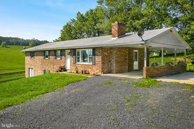 2508 GRAVELTOWN RD, QUICKSBURG, VA 22847 - Photo 1
