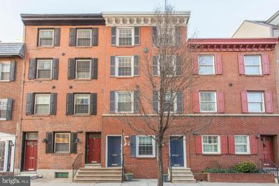 1833 LOMBARD ST, PHILADELPHIA, PA 19146 - Photo 1
