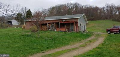 2423 LITTLE CACAPON MOUNTAIN RD, AUGUSTA, WV 26704 - Photo 1