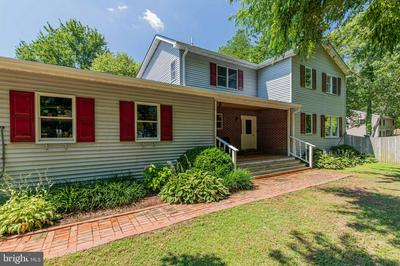 6012 ALLWINE AVE, DEALE, MD 20751 - Photo 2