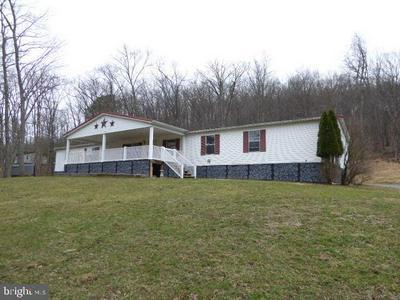 1524 WALNUT BOTTOM RD, Fisher, WV 26818 - Photo 2