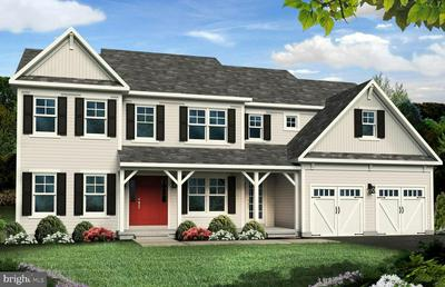 OXFORD MODEL BAYBERRY DRIVE, PENNSBURG, PA 18073 - Photo 1