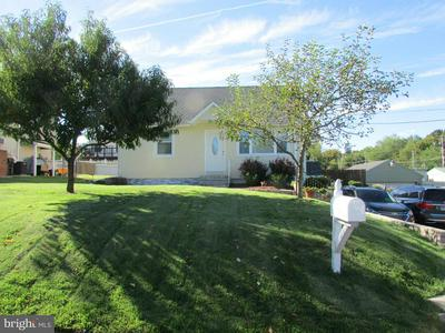 4404 CHESTER AVE, FEASTERVILLE TREVOSE, PA 19053 - Photo 1