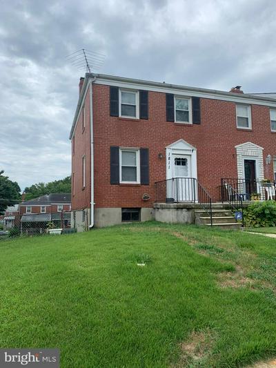 1811 TRENLEIGH RD, PARKVILLE, MD 21234 - Photo 2