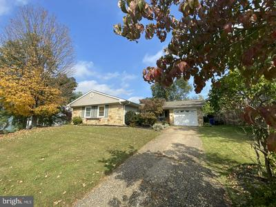 12204 FOXHILL LN, BOWIE, MD 20715 - Photo 1