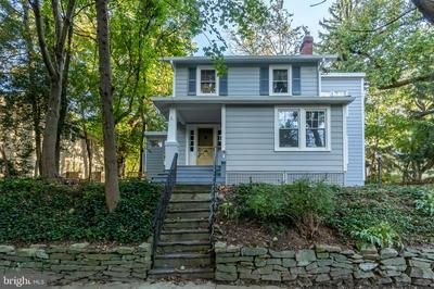 4306 CURTIS RD, CHEVY CHASE, MD 20815 - Photo 1