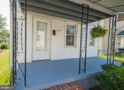 305 PARK AVE, FEDERALSBURG, MD 21632 - Photo 2