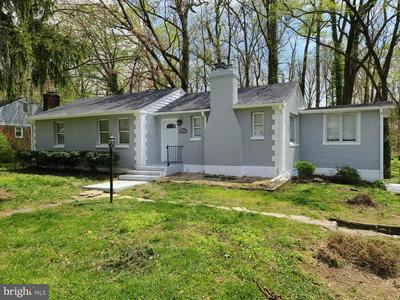 4111 BEDFORD RD, Pikesville, MD 21207 - Photo 1