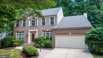 5439 WOODED WAY, Columbia, MD 21044 - Photo 1