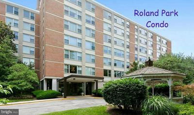 4401 ROLAND AVE UNIT 209, BALTIMORE, MD 21210 - Photo 1