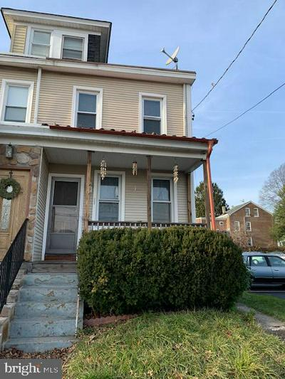 1152 PENNSYLVANIA AVE, TRENTON, NJ 08638 - Photo 1