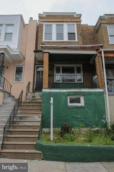 3323 N MARSTON ST, Philadelphia, PA 19129 - Photo 1