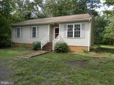 9124 BLACK WALNUT RUN RD, RHOADESVILLE, VA 22542 - Photo 2
