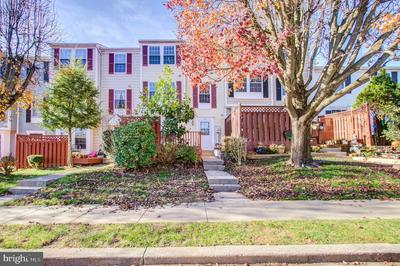 506 CORAL REEF DR, GAITHERSBURG, MD 20878 - Photo 1