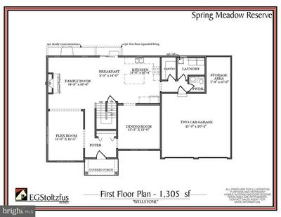 0 RESERVE LANE WELLSTONE PLAN, Mechanicsburg, PA 17050 - Photo 2