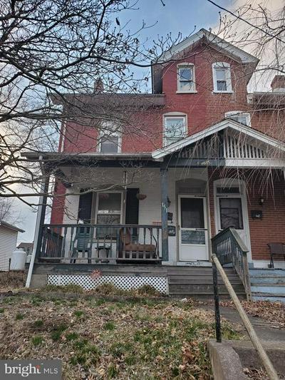 151 GREEN ST, SELLERSVILLE, PA 18960 - Photo 1