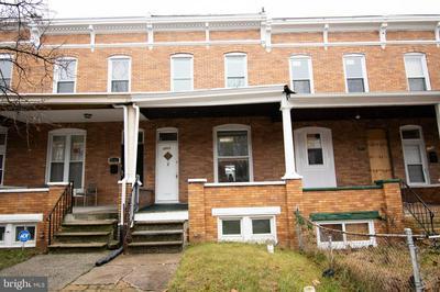1713 E 30TH ST, BALTIMORE, MD 21218 - Photo 1