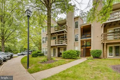 11460 LITTLE PATUXENT PKWY APT 505, COLUMBIA, MD 21044 - Photo 1