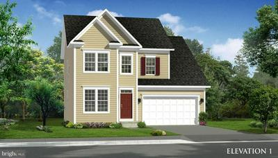 0 STAGER AVENUE # MORGAN PLAN, FALLING WATERS, WV 25419 - Photo 1