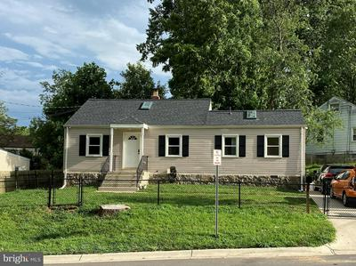 4206 DAHILL RD, SILVER SPRING, MD 20906 - Photo 1