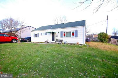 110 ANDOVER RD, FAIRLESS HILLS, PA 19030 - Photo 2