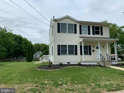 270 W OLIVE ST, Westville, NJ 08093 - Photo 1