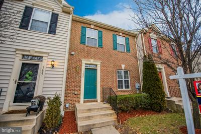 1629 TRESTLE ST, MOUNT AIRY, MD 21771 - Photo 1