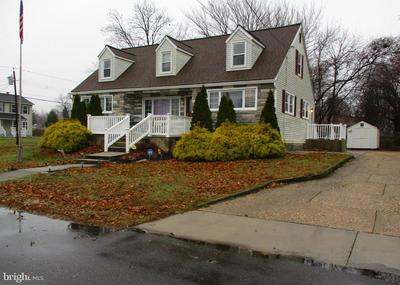 190 COBBLESTONE LN, Westville, NJ 08093 - Photo 1