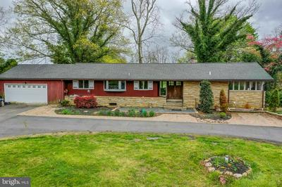 106 OLD YORK RD, CHESTERFIELD, NJ 08515 - Photo 1