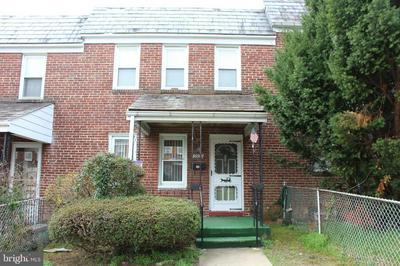 3929 FLOWERTON RD, Baltimore, MD 21229 - Photo 1