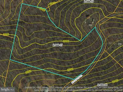 6.42 ACRES MOUNT TOP ROAD, LOST RIVER, WV 26810 - Photo 2