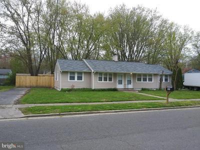 191 KINSLEY RD, PEMBERTON, NJ 08068 - Photo 1