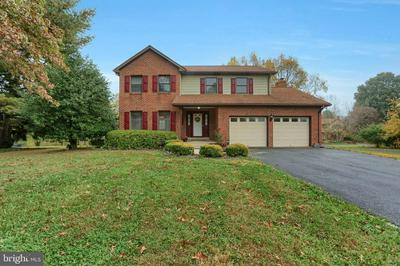 4117 SPRING VIEW DR, JEFFERSON, MD 21755 - Photo 1