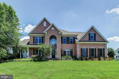 12335 PREAKNESS CIRCLE LN, CLARKSVILLE, MD 21029 - Photo 1