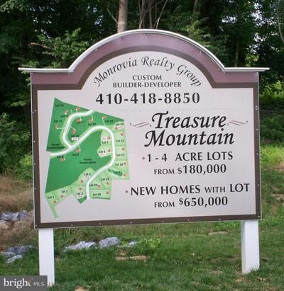 4415 BILL MOXLEY RD LOT 1, MOUNT AIRY, MD 21771 - Photo 2