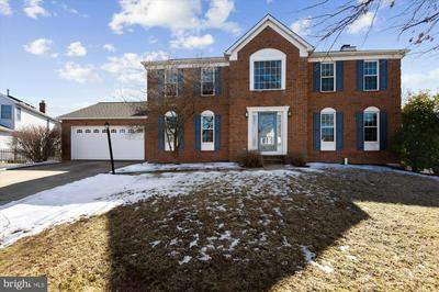 43895 STRONGHOLD CT, ASHBURN, VA 20147 - Photo 1