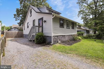 1200 GROVE AVE, SHADY SIDE, MD 20764 - Photo 1