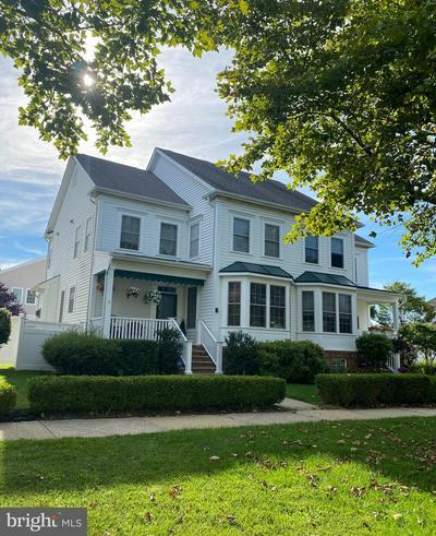 7 NEWTOWN BLVD, ROBBINSVILLE, NJ 08691 - Photo 1