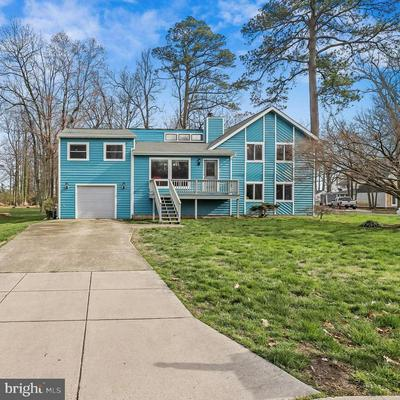 1131 SAILFISH CT, Churchton, MD 20733 - Photo 1