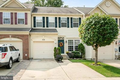 508 RUSTIC CT, PERRYVILLE, MD 21903 - Photo 1