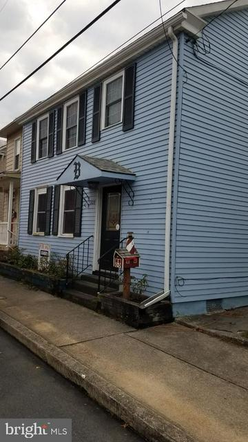 229 W 2ND ST, HUMMELSTOWN, PA 17036 - Photo 1